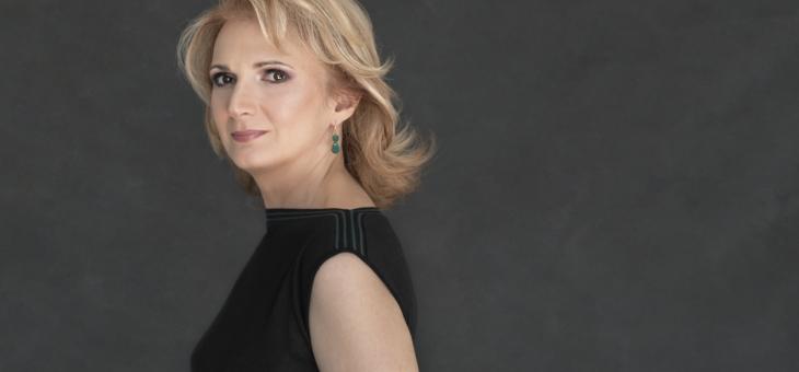 Daniela Palade în dublu rol