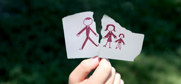 Sfaturi pentru a proteja copilul în divorț